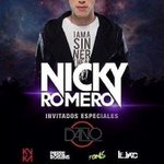 RT @nickyromero: Venezuela <3 http://t.co/P0ypdPBUAY