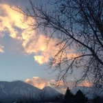 RT @CU_Video: Sweetness. #Boulder #sunset  #GoBuffs http://t.co/Hc9IDGota7