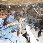 5 games. 510 minutes. 20 PKs. 1 champagne celebration. Relive our run through #MLSCup http://t.co/UBJ58iBNT8 http://t.co/ToaUIL1UUG