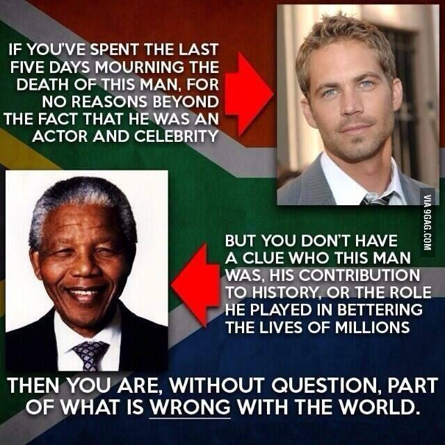 @9GAG: Take a moment to think about this.