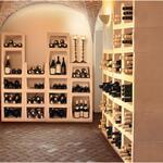 ZOMERAANBIEDING Stapelbaar wijnrek van steen, nu 10% korting. http://t.co/d41trzXBQn http://t.co/tJLRl5H9iX #wijn #ac