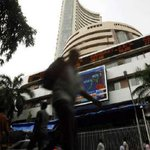 A day after poll results, #Sensex jumps 400 points, Nifty at 5 years high http://t.co/p8oPQ8Pocu
