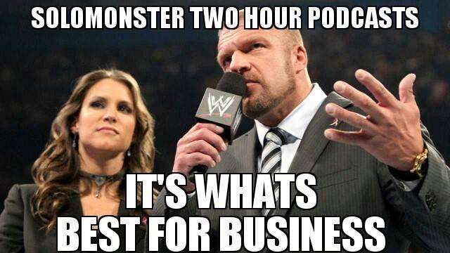 @solomonster: Now here's a Triple H meme that deserves a RT, courtesy of our Facebook group