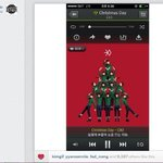 "RT @xiujiaa: ""ye0ja : OMF!!!! JOKWON IS LISTENING TO EXOS SONG HELP http://t.co/ANjGJo51O1"" Jokwon is fanboying to exo xD"
