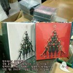 Normal People: All i want for christmas is you Exo Stans: All i want for Christmas is http://t.co/jqSwWsNdLQ