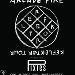 """@mcd_productions: Arcade Fire with special guests Pixies at Marlay Park! #ReflektorTour http://t.co/oZKCkzCoO5"" @EmerOLoughlin  wanna go?"