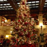 Visiting #Spokane over the holidays? Make sure you stop and see the festive @DavenportHotel! http://t.co/jLotpOUEje
