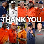 Take a moment to thank our #Auburn coaches who support Coach Malzahn. SEC champs, playing for a BCS title! #WarEagle http://t.co/7Nkov7ZB7G