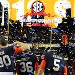 RT @AUFAMILY: Great photo of @NineORhino @StClark30 @CParkey36 @JTSAU5 (via @auphoto) #SECChamps #WarEagle http://t.co/Paq355JAkn