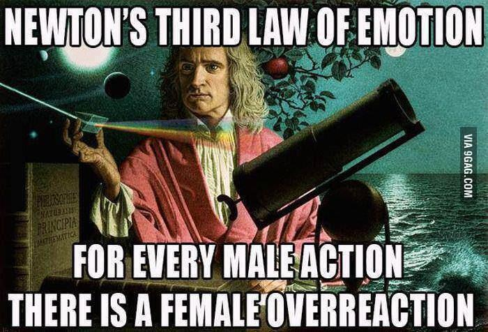 It's inevitable. #newton #apple