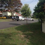 The scene of a shooting on Brisbanes nside RT @JohnKrajewski: @abcnews @612brisbane #WavellHeights http://t.co/QbVezAzaeF