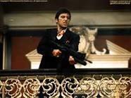 RT @PereVallK: Hoy, 30 años del estreno de EL PRECIO DEL PODER, de Brian De Palma, en USA. Oh, Tony Montana, ¡eres muy grande! http://t.co/XoW664i602