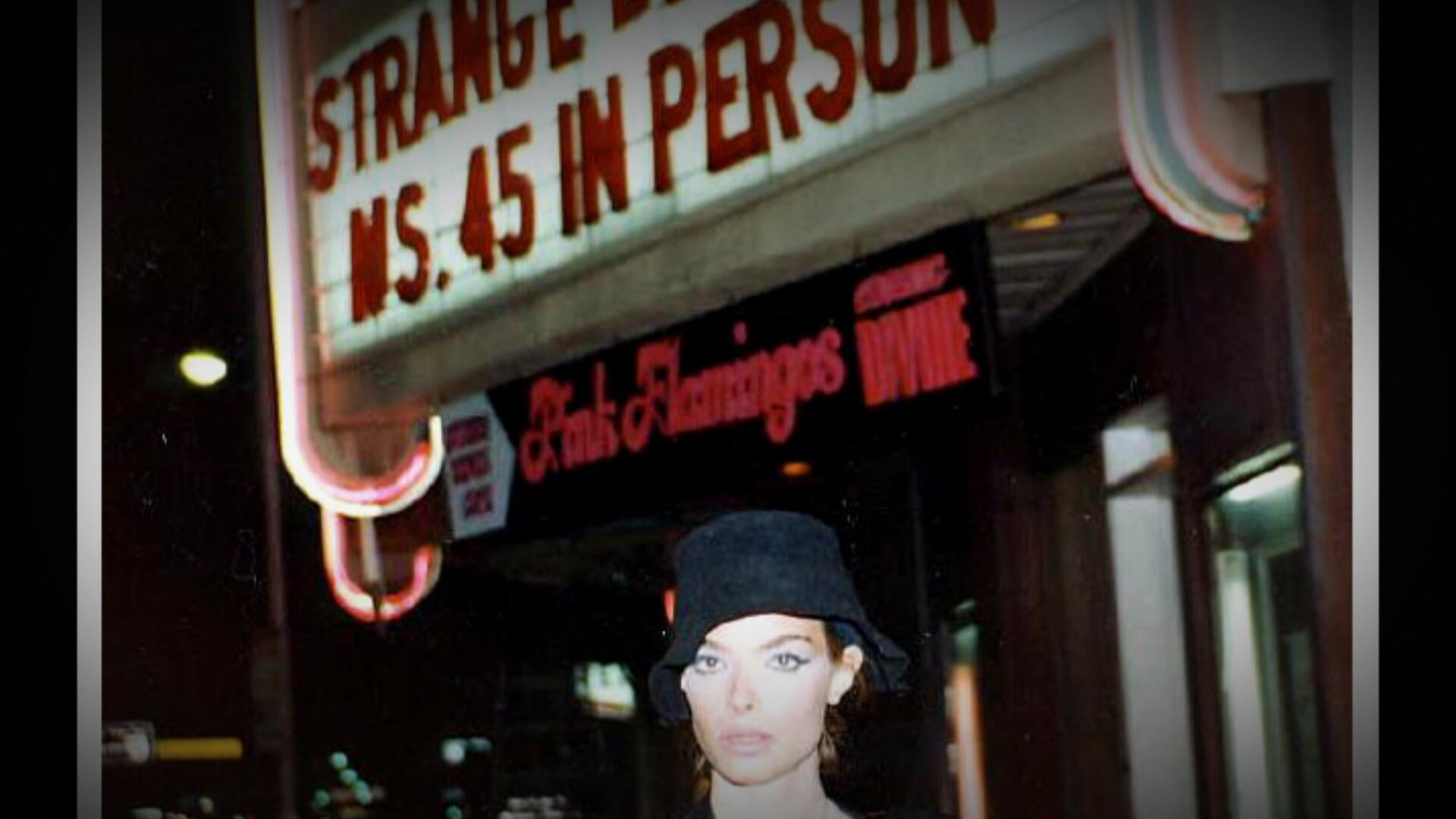 Showing a new installment of the Zoe Lund shorts series at Slamdance closing night ZOE RISING  2014 http://t.co/9RPJ1pEdYG