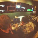 """@timglomb: Another day in the studio control room. #success #software #social @wayin http://t.co/JUQMHB8oKH"" @cjksix making magic happen"