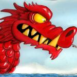 RT @johnshakespeare: Julie Bishop attempts to tame the Dragon http://t.co/dgJikalGf6 @smh #auspol http://t.co/6whV5YD0sq
