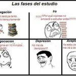 RT @MejoresTwits: FASES DEL ESTUDIO: http://t.co/sYDGz01gP6
