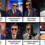 RT @ESPNNFL: In honor of #DitkaDay on @ESPNMondayNight, we present to you our NFL crew, DITKA-IZED!! http://t.co/jy80HtCTEI