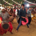 Long freezing night. Song and dance. Shooting in Odisha for Nila Madhab's 'kaun kitney paani mein' http://t.co/3f8gmTXbuS