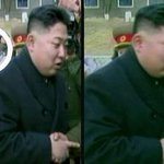 Spot the difference - uncle of North Korea's leader Kim Jong-un deleted from official photos http://t.co/QPQ0hC3ek7