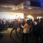 RT @TheAUPlainsman: Auburn students throw a rave in RBD during finals week http://t.co/84GPhI5lab