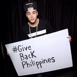 #GiveBackPhilippines -- a very special campaign initiated by Pop Superstar @justinbieber for Yolanda relief efforts! http://t.co/xhmYn5Zmtf