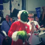 #Coles Grinch giving truck drivers their Christmas schedules with no #saferates #ausunions #auspol http://t.co/rTjH35g7Qu