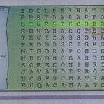 Four stars. MURDOCH IS EVIL message appears in kids puzzle page of @RupertMurdochs Sunday Telegraph http://t.co/2HZHay1m9G