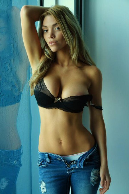 is it too early for a #tittietuesday pic??? http://t.co/TjDrDhFV2e