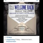 #MansionElan this friday #WelcomeHome http://t.co/RpGrFnCyJN