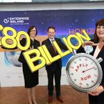 Commissioner Geoghegan-Quinn at #Ireland launch of #Horizon2020. Read her speech at: http://t.co/mWmaZZpT8M. http://t.co/8nGqMWIclK