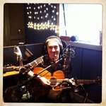 Conor O Brien Villagers in studio @todayfmofficial about to go live on Ray Darcy http://t.co/gjVDFi8kxC
