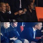 @Trevornoah some tension in the Obama household!! http://t.co/PYtyR99IXE