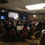 RT @JBJAndy: Downtown Development Power Breakfast underway - Sellout crowd! #dtjax http://t.co/V9xlobAeWi