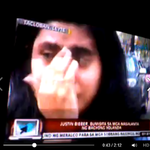 RT @MasterVhan: The tears of a real belieber, a Filipino Belieber. #MaramingSalamatBieber #pray4philippines http://t.co/psqzbxzfvp