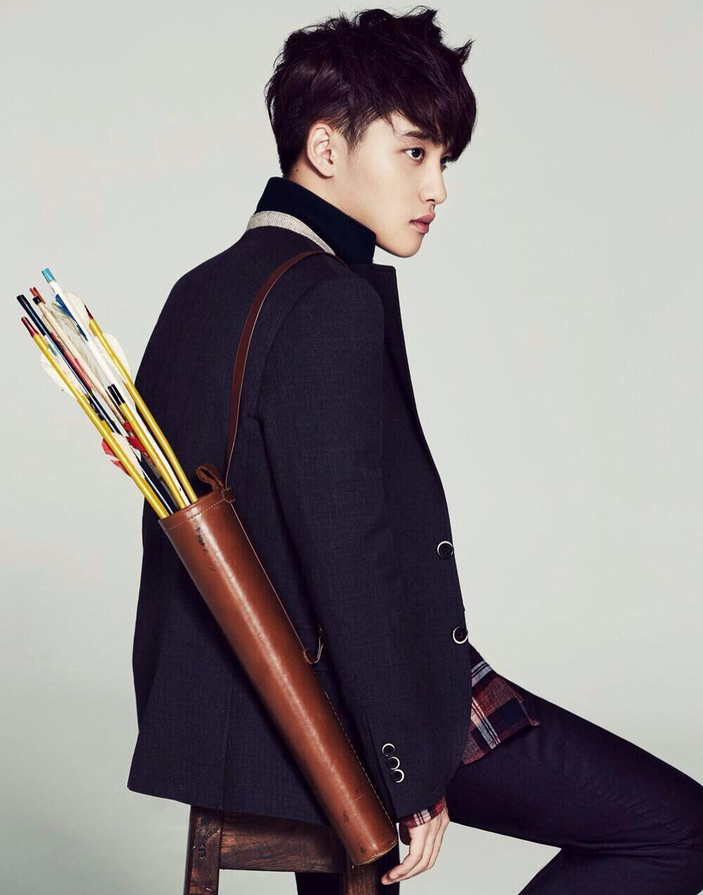 [EXO] 2014 Season Greeting - D.O http://t.co/LgmumbfPev