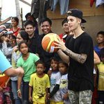 Justin Bieber final date on #believetour - the Philippines to help victims of Typhoon Haiyan http://t.co/z3oyLjMUJ2 http://t.co/uw1zOrIBVm""