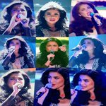 """@AnnKathlene: GORGEOUS!!! ""@rroonnaaa: The highlight of tonights concert! So proud of you ate @annecurtissmith. http://t.co/cjqj10YC1B"""""