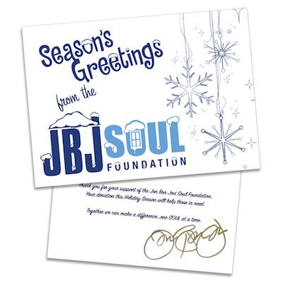 Make the holiday brighter- first 100 to donate $100 get a Holiday Card signed by Jon Bon Jovi! http://t.co/hL76YAbmCg http://t.co/67GfIcvV7x