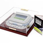 On Day 2 of the #GAA12Days of Christmas, we have a @supremestadium model of Croke Park to give away. RT to enter! http://t.co/DE7EOfvQvq