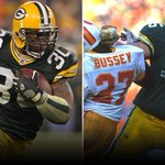 Ahman Green, Ken Ruettgers to be inducted into Packers Hall of Fame. Ceremony will be July 19: http://t.co/ukJUYNNUnc http://t.co/7vDD5s0GvI