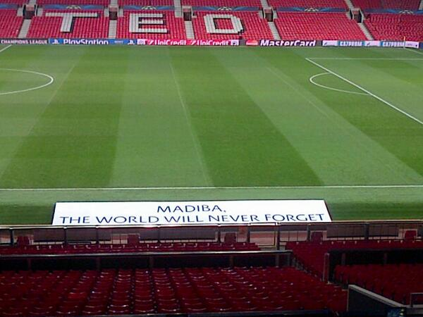 The message from OT #MUFC #MUTV http://t.co/y8aqIXPKjE
