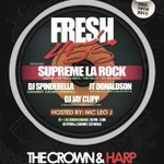 #Dallas #Fresh45s w/ @supremelarock @JTDonaldson @Spindeezy @jayclipp NEXT Thursday December 19th! #Vinyl #45s http://t.co/iPZv1izJOf
