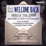 Catch the #BalcOnyBoyz in full effect @ #MansionOnFriday ! http://t.co/OCoNCSO3B2