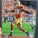 RT this to enter to win a free autographed photo from #SanFrancisco #49ers Rockstar TE @VernonDavis85 #Memorabilia http://t.co/aL8W3wZ3ps