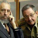 #CUBA ESTAS DOS RATAS NO SOLO SON LA DESGRACIA DE LA NACIÓN SINO DE LATINOAMERICA https://t.co/G8Y0cZgOsg #VENEZUELA #BRASIL #COLOMBIA