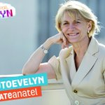 RT @JovenesxEvelyn: El #ChileJusto se construye con ideas y argumentos sólidos, por eso hoy #VotoEvelyn http://t.co/BVgWCRi5VH