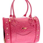 Legally blonde pet carrier available at http://t.co/0nyz1KOlrc @AnypawBoutique @ChiKiPebbles @PreppyDogWear #KPRS http://t.co/raUwkRm2fJ