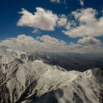 You always see when you were flying from #Afghanistan to another country. #beauty of #Afghanistan http://t.co/6pjUTlWhsD