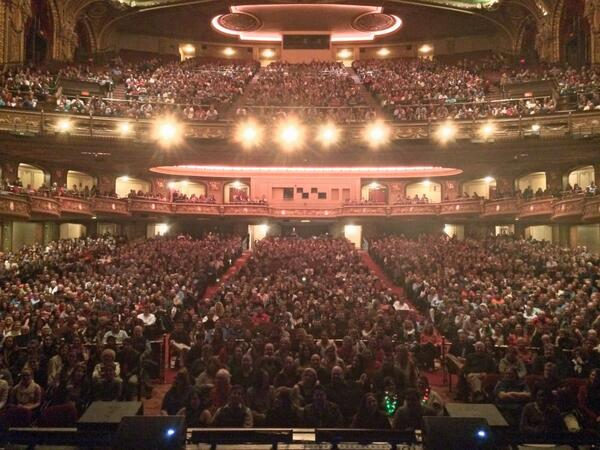 Straight No Chaser Citi Performing Arts Center Wang Theatre Boston Ma On 12 10 2013 26