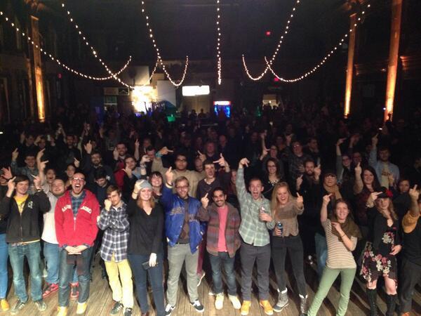 Milwaukee says goodbye to The Onion/A.V. Club Milwaukee. http://t.co/lt1zjIVGUW